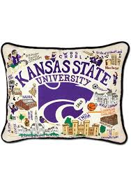 wildcats bedding k state wildcats embroidered pillow cky wildcats twin bedding cky wildcats baby bedding