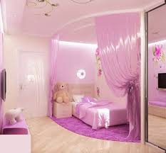 Wonderful Inspiration Pink Bed For Girl Astonishing Ideas 78 Best