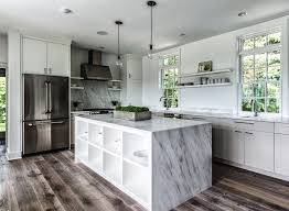 Modern Kitchen Flooring Texture