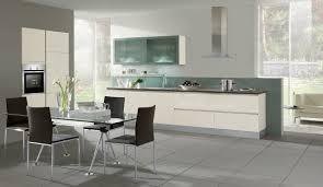 Design Einbauküche Classica Grifflos 100 Grifflos Weiss Küchen