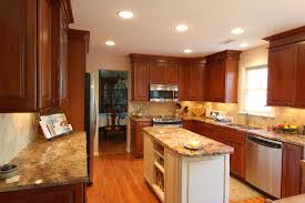Modern Kitchen Remodel Kitchen Kitchen Remodeling Ideas Pictures Clear Glass Pendant