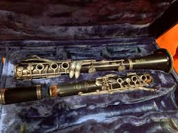 Any Interest In An Improved Selmer Clarinet Serial Number