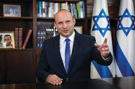 Explore tweets of naftali bennett בנט @naftalibennett on twitter. Key Knesset Vote To Test Naftali Bennett S Alliance With Netanyahu The Jerusalem Post