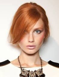 Make up tip for redhead