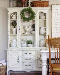 Best 25 Hutch Decorating Ideas On Pinterest China Cabinet Decor . Best 25+ China  cabinet ...