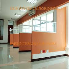 Office Partition Design Office Partitions Babs Interior Designers