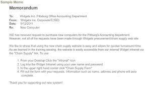 Accounting Memorandum Format Memo Sample Professional Besides ...
