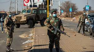 South Africa seeks to deploy 25,000 ...