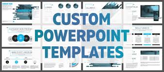 Creating Powerpoint Templates Create Custom Powerpoint Template Or Presentation By Aishdesigns