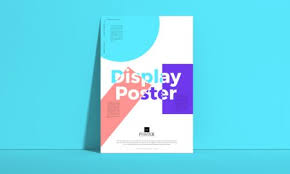 Poster Mockup Free Poster Mockup Best Free Poster Mockups Of The World