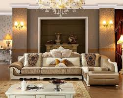 Living Room White Leather Sofa White Granite Flooring Grey Rug