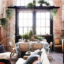 ... Your loft is to die for Paige. The black framed window surrounded by  the imperfectly perfect, exposed brick wall is an element only history  designs.