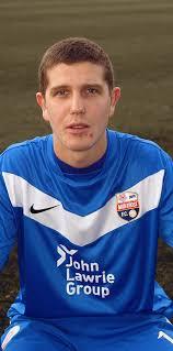 Montrose FC Online - Jonathan Crawford