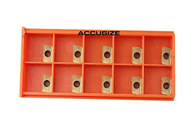Insert Coating Chart Accusize Industrial Tools Apkt11t3 Tin Coating Carbide Inserts 10 Pc 0056 1130