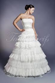 Brautkleid TW Lynnea in A-Linie aus Spitze in Vintage-Stil