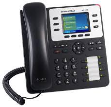 <b>VoIP</b>-телефон <b>Grandstream GXP2130</b> — купить по выгодной цене ...