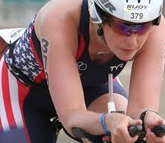 Priscilla Schultz - Athletes | Nuun Our Community