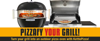 gas grill pizza oven kits weber grill pizza oven kits kettlepizza com