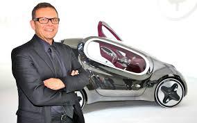 Hyundai Designer Fluidic Sculpture Hyundais Design Philosophy Is Inspired
