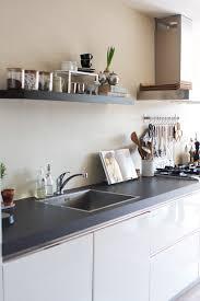 A Personal, Minimal Amsterdam Kitchen | Kitchn