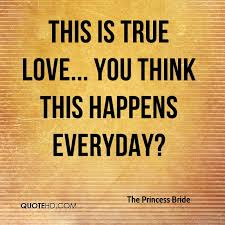 Bride Quotes Impressive The Princess Bride Quotes QuoteHD