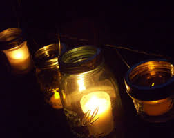 lighting jar. hanging mason jars jar lids flower vase lights lighting