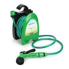 32ft portable mini water hose reel