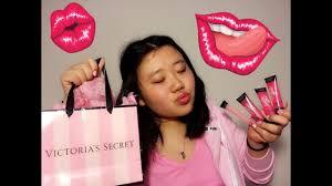 victoria s secret satin gloss lip silk lip gloss review