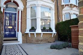 Small Picture Front Garden Design Company London Wandsworth Fulham Chelsea