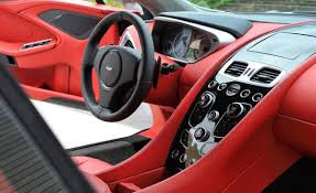 aston martin db9 interior 2014. blackberry said to be working with luxury automakers on antihack tool aston martin db9 interior 2014 r