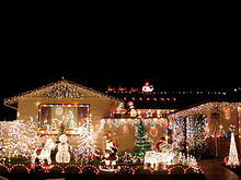 Small Picture Christmas decoration Wikipedia