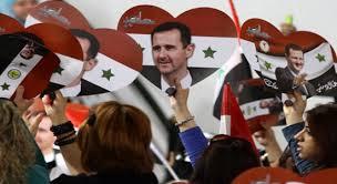 Image result for سناتور آمریکایی: در صورت برگزاری انتخابات بشار اسد 90 درصد آراء را به دست میآورد