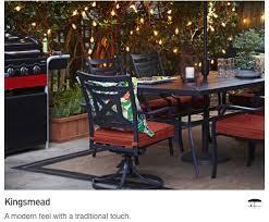 Perfect Design Lowes Outdoor Furniture Wondrous Ideas Aluminum
