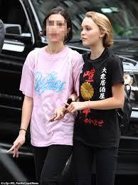 Skinny lesbians slim teens
