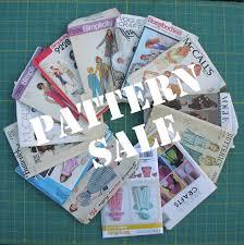 Joann Pattern Sale