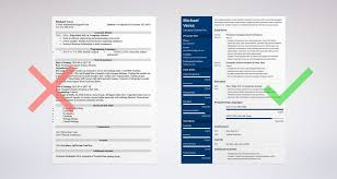 E Resume 2 Custom EntryLevel Resume Sample And Complete Guide [40 Examples]