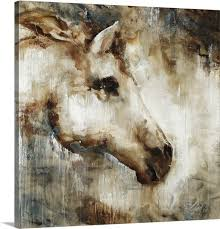 white lightquot abstract horse wall art sydney edmunds via horse canvas wall art on wall art sydney with white lightquot abstract horse wall art sydney edmunds via horse