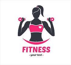 600x551 fitness logo design exles free premium templates