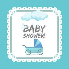 Baby Shower Invitation Cards Baby Shower Invitation Card Template Download Free Vectors