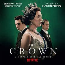 It consists of ten episodes and was released on netflix on 4 november 2016. The Crown Season Three Soundtrack From The Netfl Amazon De Cds Vinyl