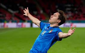 Euro 2020 Italia Belgio Chiesa Chiellini stop biglietti Inghilterra Ucraina