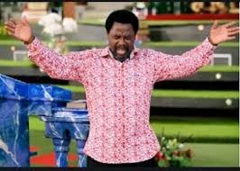 He said that he had known my case, that before his mentor, archbishop benson idahosa, died, he warned him not to have anything to do with tb joshua. Tb Joshua Holds Moment Of Silence Over Adeboye S Son S Death