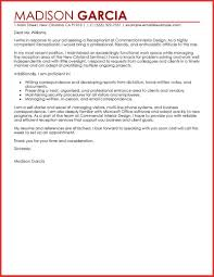 Elegant Application Letter For Receptionist Robinson Removal Company