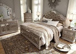 upholstered king bedroom sets. Picture Of Birlanny Upholstered King Bedroom Set Upholstered King Bedroom Sets T