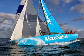2018 volvo ocean race.  race with just under a year to go the start in alicante spain tienpont and  his crew will be arriving scheveningen near the hague u2013 where race is due  to 2018 volvo ocean c