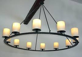 wrought iron candle chandeliers non electric wrought iron candle chandeliers wrought iron chandeliers lamp world within wrought iron candle chandelier ideas