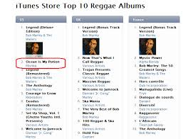 Mishkas Album 2 On Itunes Reggae Charts Bernews