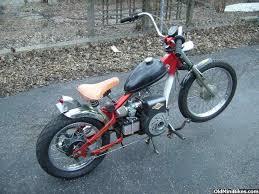 bicycle chopper frames micro g bike chopper silver micro