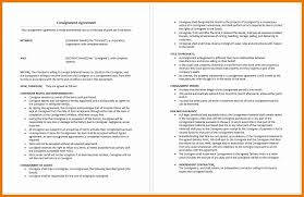 Independent Contractor Consulting Agreement Elegant 55 Lovely Sample ...