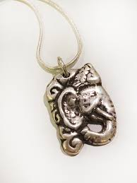 home metal sterling silver